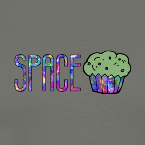 Space cake - T-shirt Premium Homme