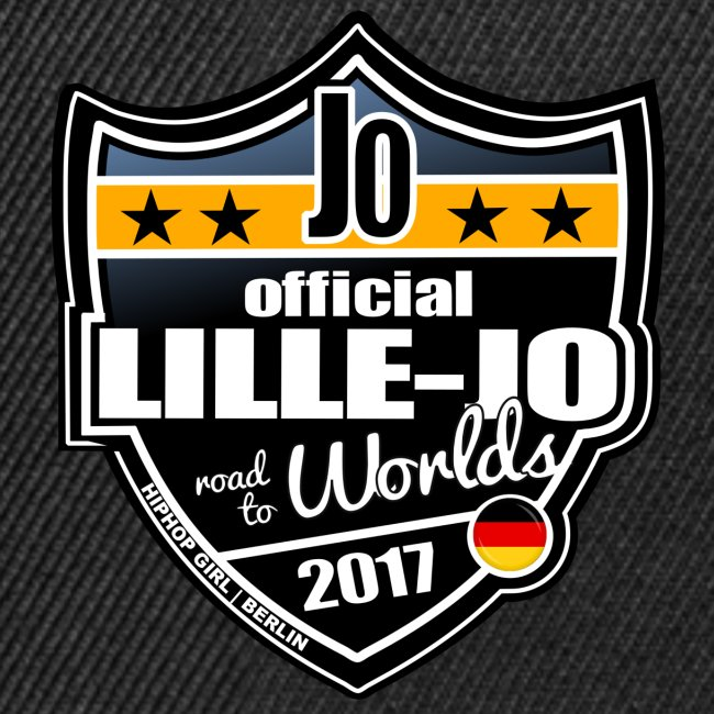 """SNAPBACK CAP """"UDO-WORLDS""""/ TEENS and ADULT by LILLEJO (2017)"""