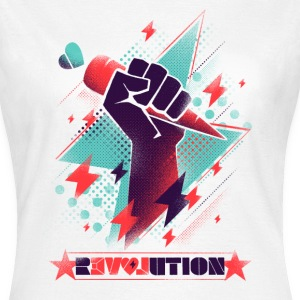 Revolution - Women's T-Shirt