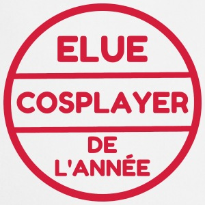 Cosplay / Cosplayer / Manga / Geek Tabliers - Tablier de cuisine