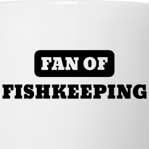 Fishkeeping Fish Aquaristik Aquarium Aquariophilie Mugs & Drinkware - Mug
