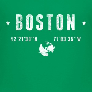 Boston Shirts - Kids' Premium T-Shirt
