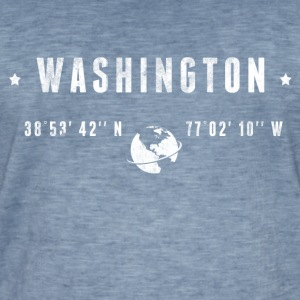 Washington T-Shirts - Men's Vintage T-Shirt