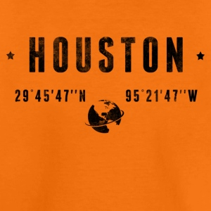 Houston Shirts - Kinderen Premium T-shirt