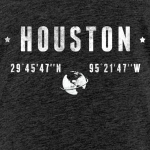 Houston  Tee shirts - T-shirt Premium Enfant