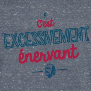 Excessivement Enervant Tee shirts - T-shirt Homme col V