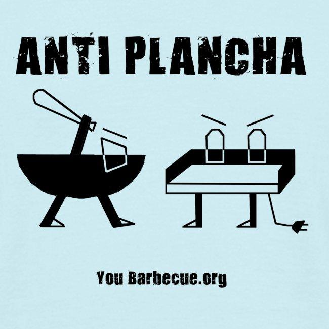 T-shirt Homme A/Plancha