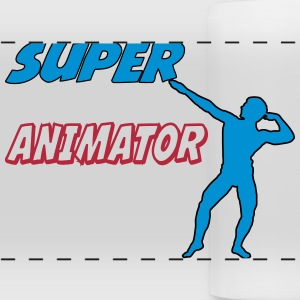 Super animator Mugs & Drinkware - Panoramic Mug