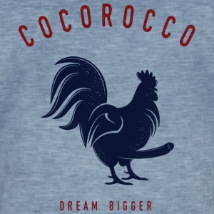 Cocorocco Tee shirts - T-shirt vintage Homme