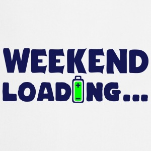 weekend loading citation pile charger 8 Tabliers - Tablier de cuisine