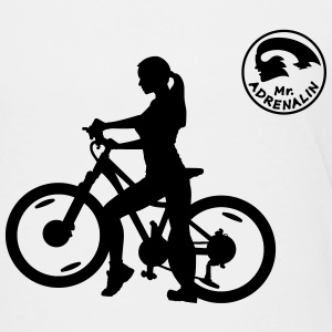 Mountain bike Shirts - Teenager Premium T-shirt