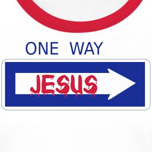 One Way - Jesus