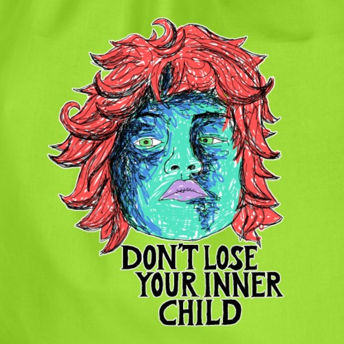 dont lose your innerchild