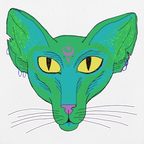 aliencat