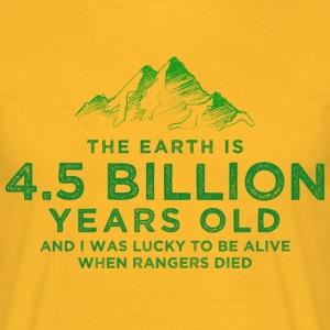 4.5 Billion