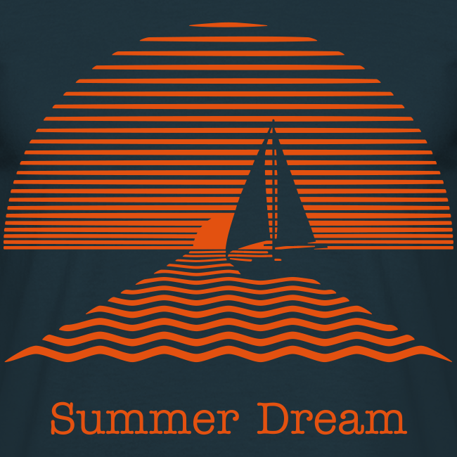 Summer Dream Shirt