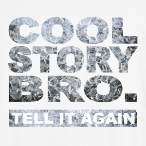 Cool Story Bro. - Maillot de football Homme
