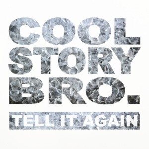 Cool Story Bro. - Coasters (set of 4)