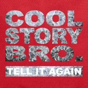 Cool Story Bro. - Backpack