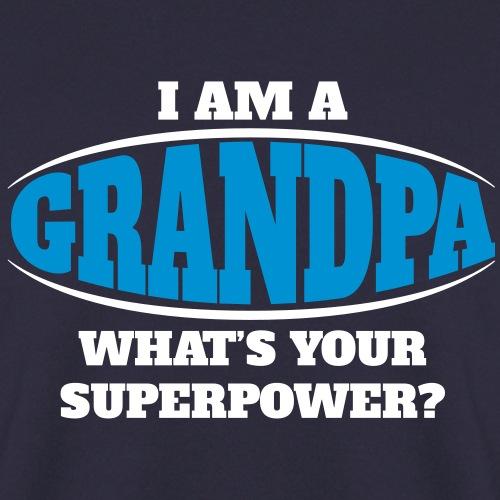 Grandpa Superpower