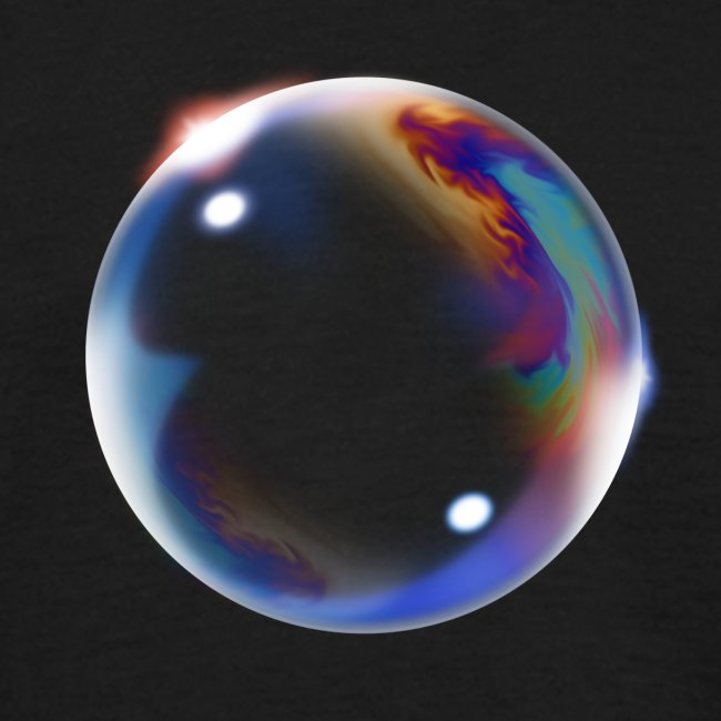 The Soapbubble