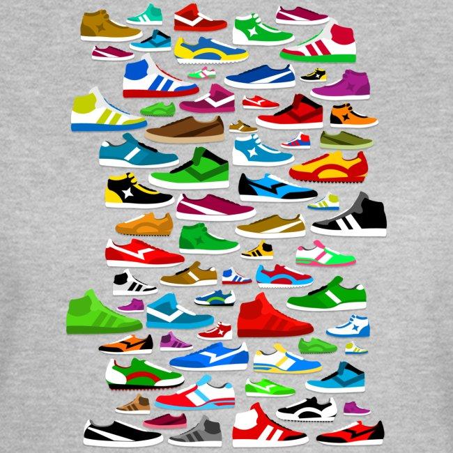 Sneakerworld - Girls