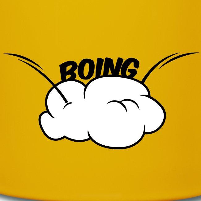 BOING - Tasse