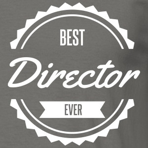 best director ceo chef Tee shirts - T-shirt Homme