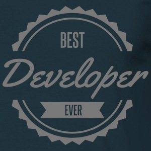 best developer Tee shirts - T-shirt Homme