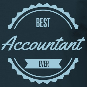 best accountant comptable Tee shirts - T-shirt Homme