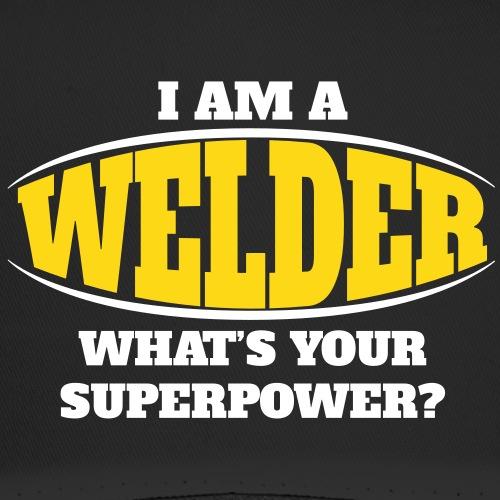 Welder Superpower