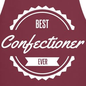 best confectioner pâtissier cook Tabliers - Tablier de cuisine