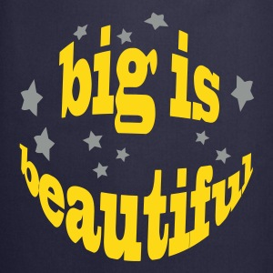 big is beautiful - Kochschürze