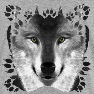 Wolf-2017 T-Shirts - Teenager Premium T-Shirt