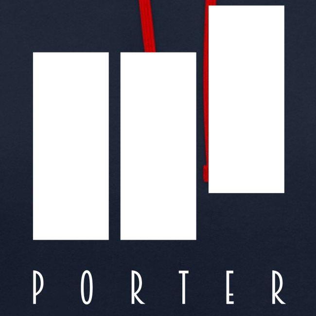 PORTER - Hoodie