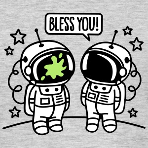 Bless you! T-shirts - Herre-T-shirt