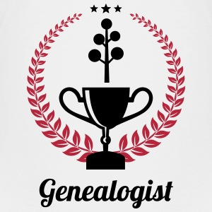 genealogie / genealoog / Genealogy / Genealogist Shirts - Teenager Premium T-shirt