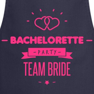 Team bride  Aprons - Cooking Apron