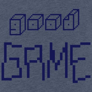 GOOD GAME  - Teenage Premium T-Shirt