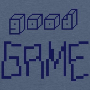 GOOD GAME  - Teenager premium T-shirt