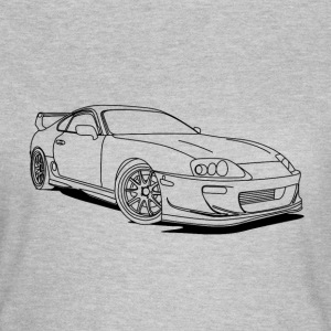 Cool Car T-shirts - T-shirt dam