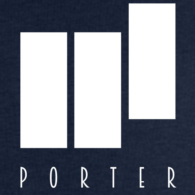 "PORTER-Sweatshirt ""Sign"""