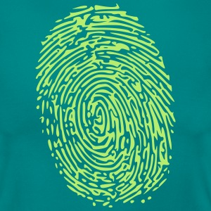 Fingerprint Shirt - Frauen T-Shirt