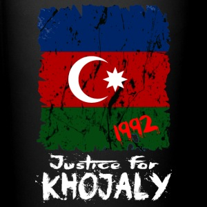 Justice for Khojaly Mugs & Drinkware - Full Colour Mug