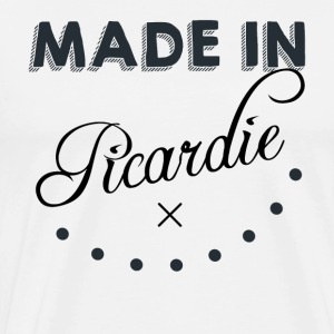 Made in Picardie - T-shirt Premium Homme