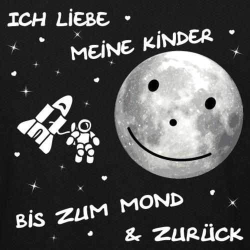 Kinder Mond