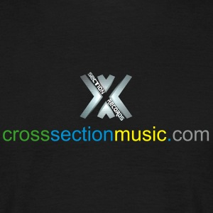 Cross Section Men's Premium T-Shirt - Men's T-Shirt