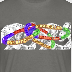 Missing Link T-Shirts - Männer T-Shirt