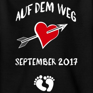 Auf dem Weg (September 2017) T-Shirts - Teenager T-Shirt