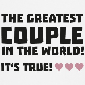 Greatest Couple in the world  S5rz0 Baby Langarmshirts - Baby Langarmshirt